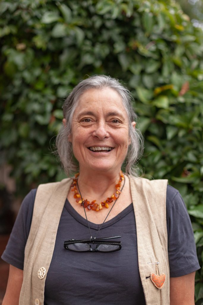 Margaret Fulton